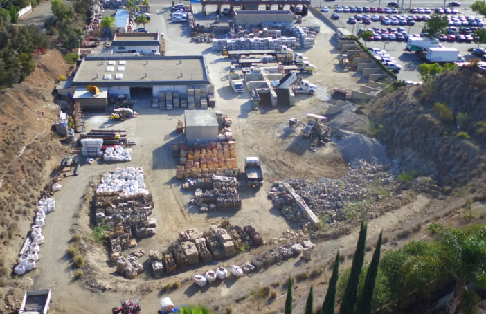 Pavers, ALL Masonry and Landscape Supply, San Diego