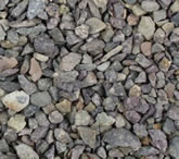 Carroll Canyon Pea Gravel 3/8 inch