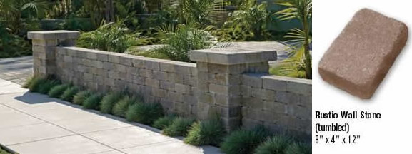 Stackable Walls Celtik Walls Vista Oceanside Carlsbad